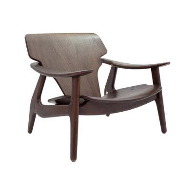 Diz Armchair by Espasso