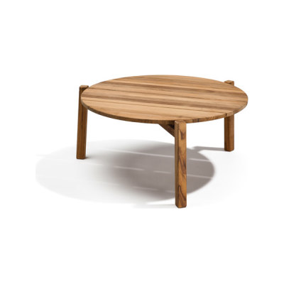 Djurö lounge table by Skargaarden