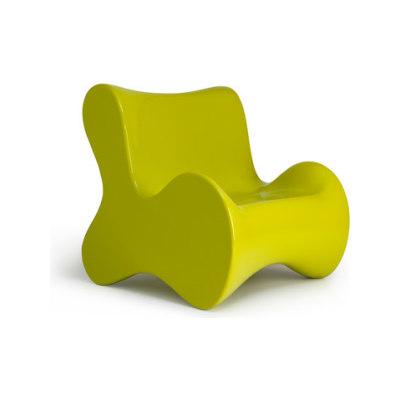 Doux Lounge Chair Pistachio