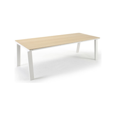 Drawer table by Arco