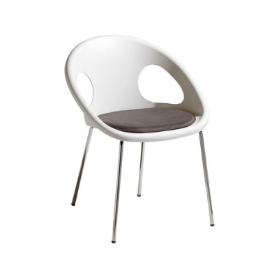 Drop with cushion by Scab Design