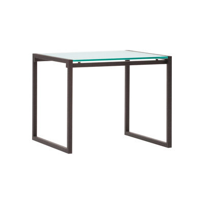 Duet T73 Side table by Ghyczy