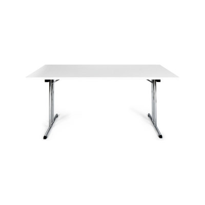 Duro I | folding table by strasserthun.