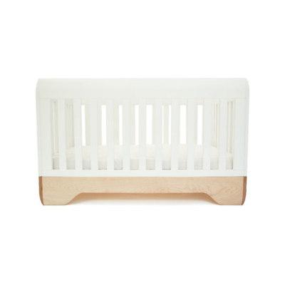 Echo Crib by De Breuyn