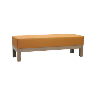 Edge Pouffe-E/46 | 150x40 by Hutten