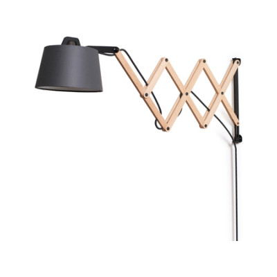 EDWARD Wall fixture by Domus