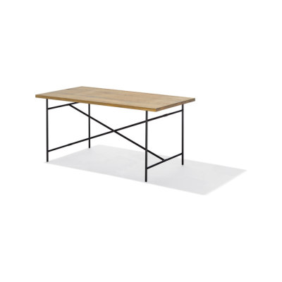 Eiermann 2 dining table by Lampert