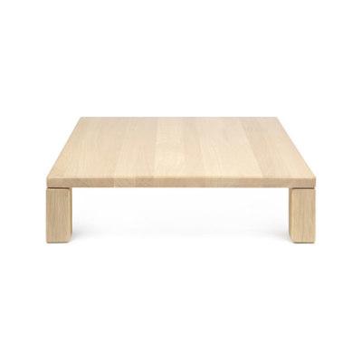 Element Low table by OBJEKTEN