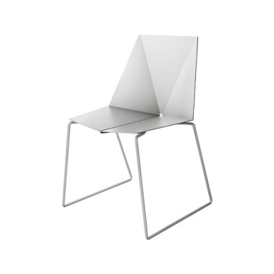 Em chair by OXIT design