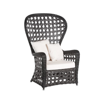 Emmanuel Armchair by Point