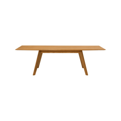 EMPAT table by INCHfurniture