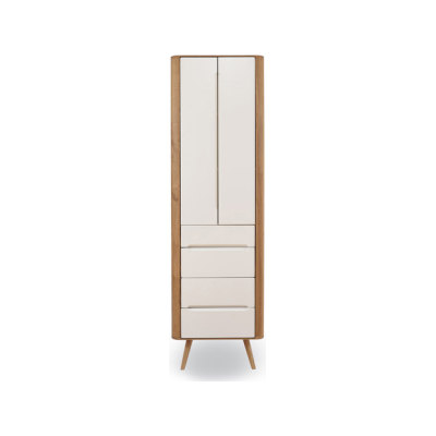 Ena office cabinet by Gazzda