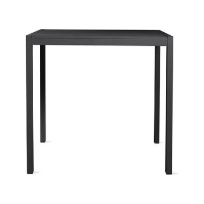 Eos square table by Case Furniture