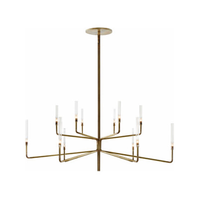 Epsilon Hanging lamp by Gallotti&Radice