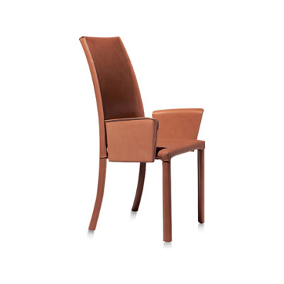 Evia HP armchair by Frag