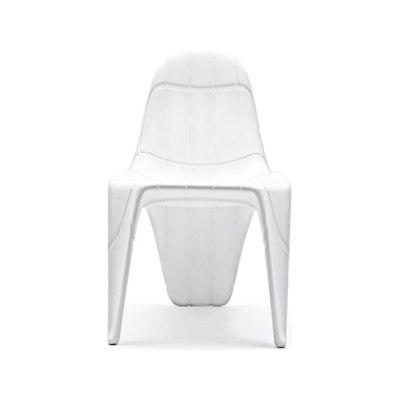 F3 Chair White
