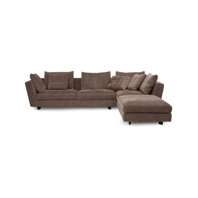 Facet sofa by Linteloo