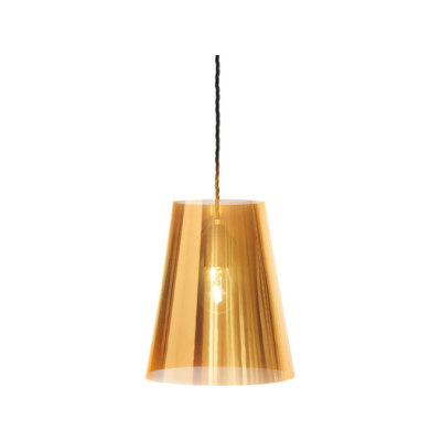 Fade Pendant Lamp by Nyta