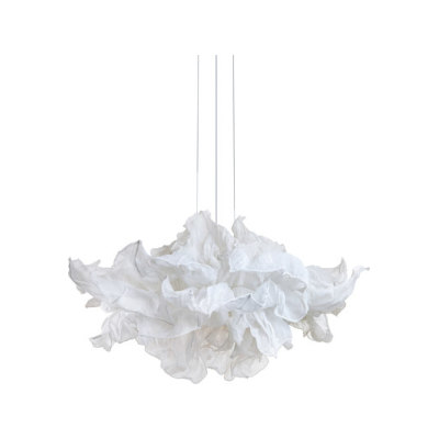 Fandango Hanging Lamp large by Kenneth Cobonpue
