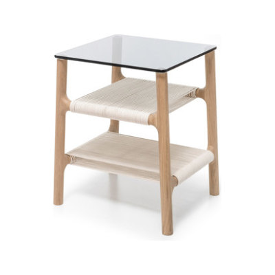 Fawn side table by Gazzda