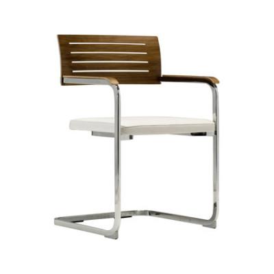 Fiato | Visitor chair by Züco