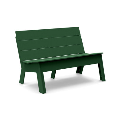 Fire Bench by Loll Designs