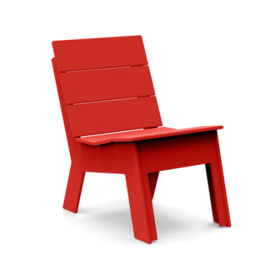 Fire Chair by Loll Designs