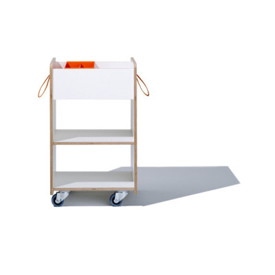 Fixx trolley by Lampert