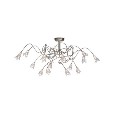 Flag – Ceiling light 14 by HARCO LOOR