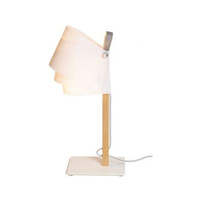 FLÄKS | Table lamp by Domus
