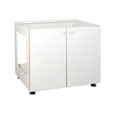 Floor unit for shower tray DBF-300-10 by De Breuyn
