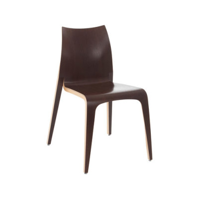 Flow chair by Plycollection