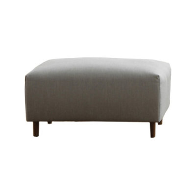 Folk Pouf by Sancal