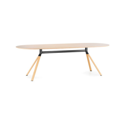 Fork Table by lapalma