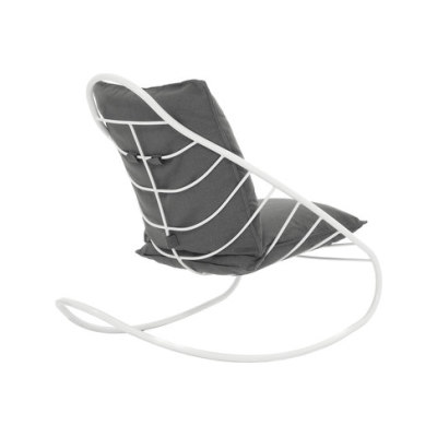 Framura rocking chair by De Padova