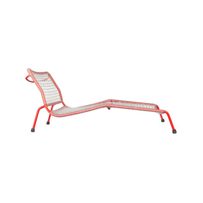 Frog chaise longue by Living Divani