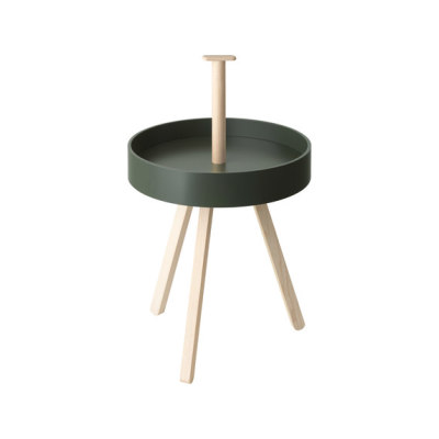 Giblitz Side table by Atelier Pfister