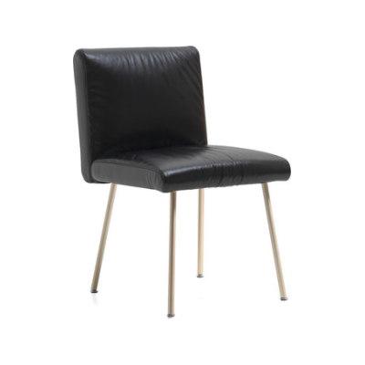 Ginevra Chair by Quinti Sedute
