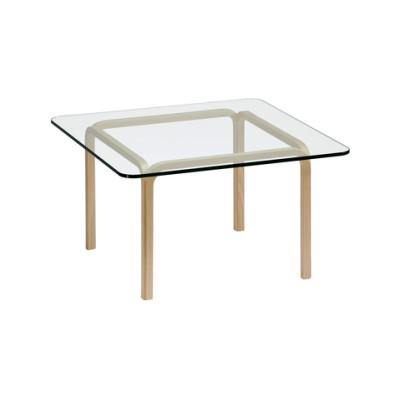 Glasstable Y805A by Artek