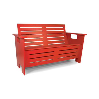 Go Loveseat by Loll Designs
