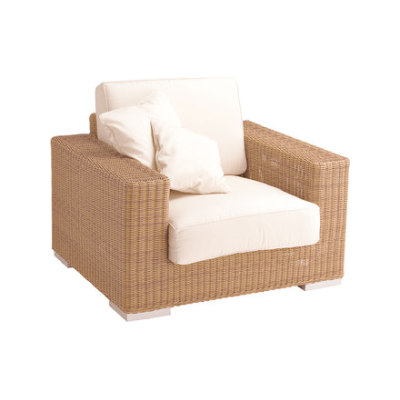 Golf arm chair by Point