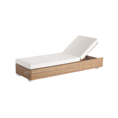 Golf sun bed by Point