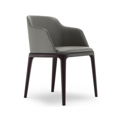 Grace chair by Poliform