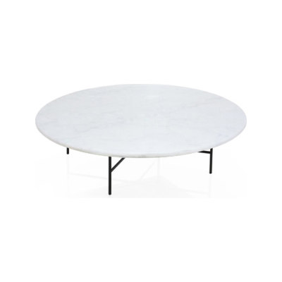 Grada Round coffee table by Expormim