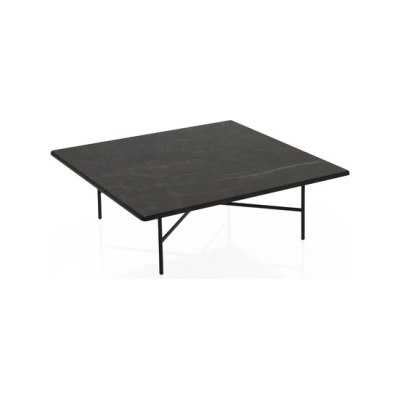 Grada Square coffee table by Expormim