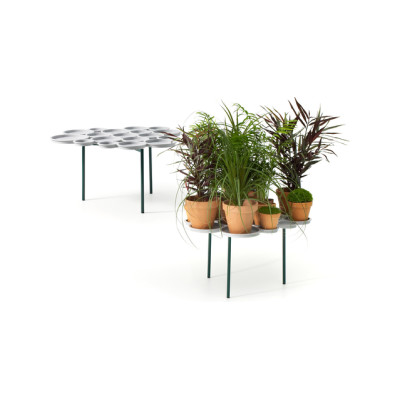 Green Pads by OFFECCT