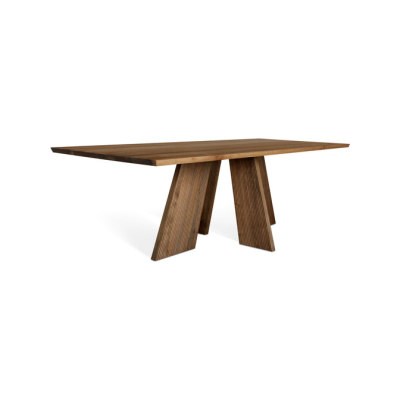 Hakama table by Conde House Europe