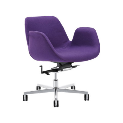 Halia Office Chair by Koleksiyon Furniture