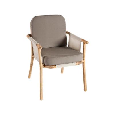 Hamp Armchair by Point