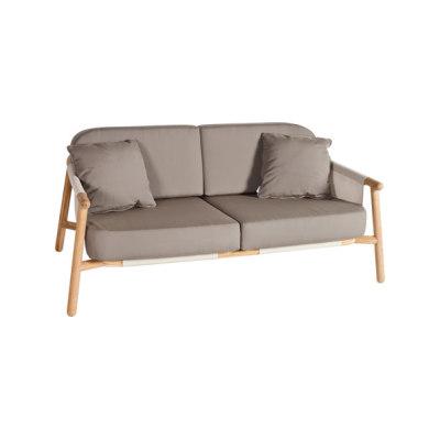 Hamp Sofa 2 by Point